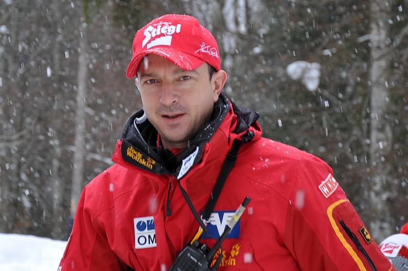 Alexander Pointner Jestem Dumny Z Moich Zawodnikow Skijumping Pl