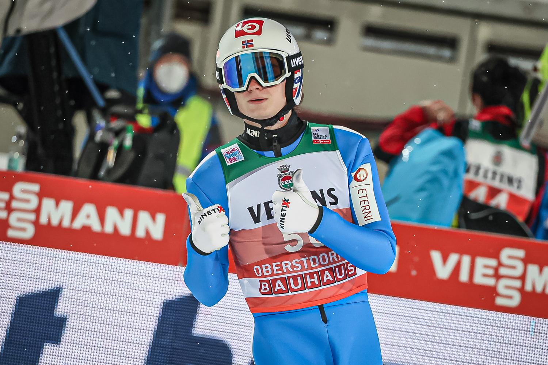 Lindvik