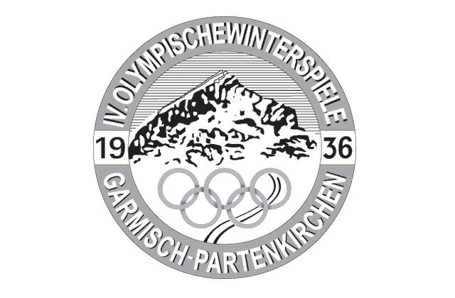 logo of Garmish-Partenkirchen Games