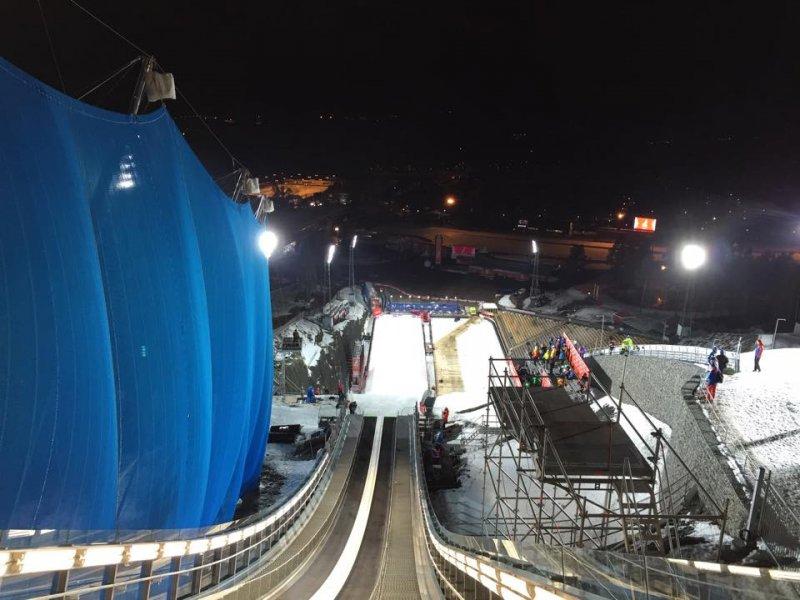 Pochodzą z nas olimpijscy łyżwiarze