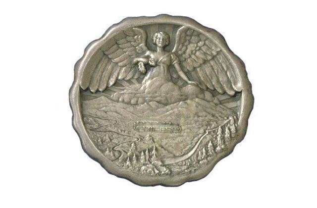 Medal ZIO Lake Placid 1932