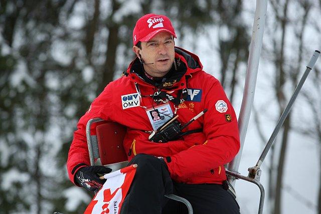 Alexander Pointner Trenerem Austriakow Do 2014 Roku Skijumping Pl
