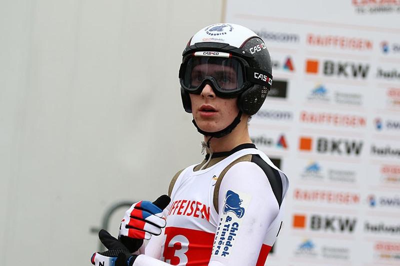 I Viktor Polášek jede na Olympiádu sbírat cenné zkušenosti