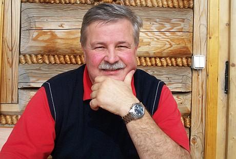 """Apoloniusz Tajner: """"Jest dobrze"""" - wywiad - Skijumping.pl"""