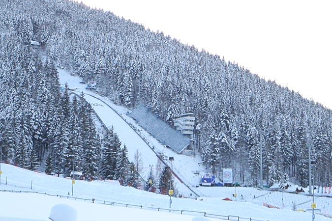 Fotoğraf sahibi nightman1965 büyük krokiew ski atlama mekandır zakopane, polonya