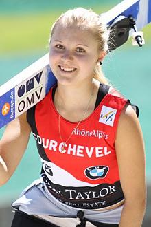 Chiara HOELZL (Austria) - informacje, ciekawostki, sukcesy